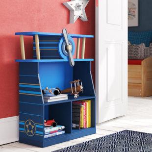 Airplane Bookcase By KidKraft