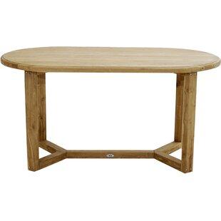 Loren Teak Dining Table By Union Rustic