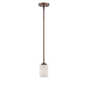 Millennium Lighting Lansing 1-Light Drum Pendant