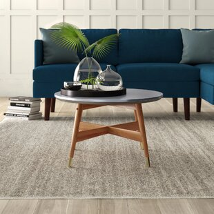 West Hewish Coffee Table by Mercury Row No Copoun