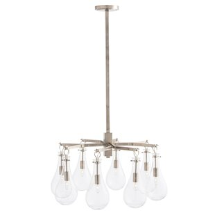 ARTERIORS Sabine 8-Light Chandelier