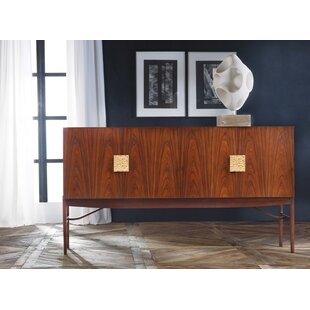 Rosewood Sideboard by Modern History Home