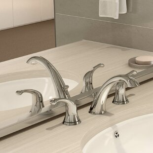 Symmons Unity Widespread Bathroom Faucet Image