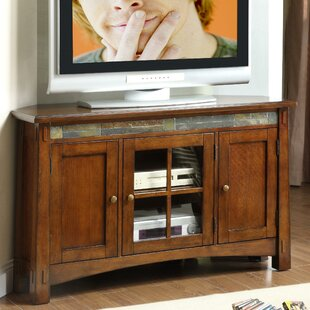 Inexpensive Rexford TV Stand for TVs up to 50 By Loon Peak