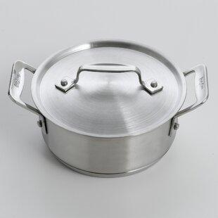 Cucina 1.25-qt. Round Dutch Oven