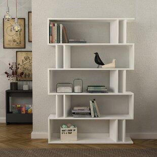 Ezra Modern Standard Bookcase ByBrayden Studio