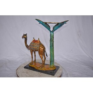 Camel Statue Wayfair