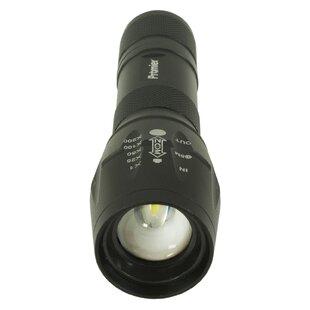 Promier Mode Tactical Flashlight