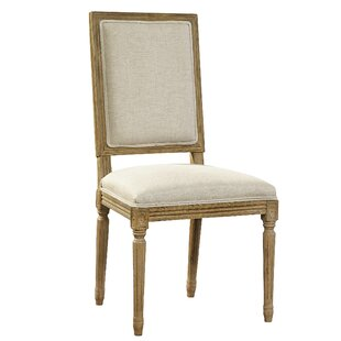 Upholstered Dining Chair by Furniture Cla..