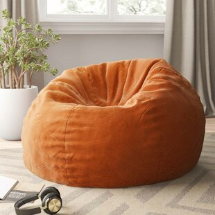 Bean Bag Chair by Trule Teen