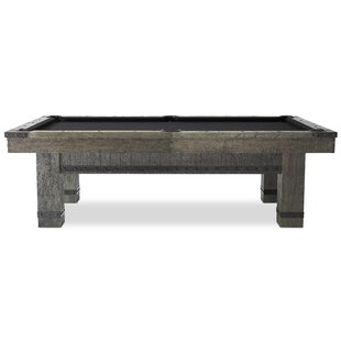 Morse 8' Slate Pool Table