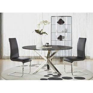 Orren Ellis Arche Sleek Dining Table