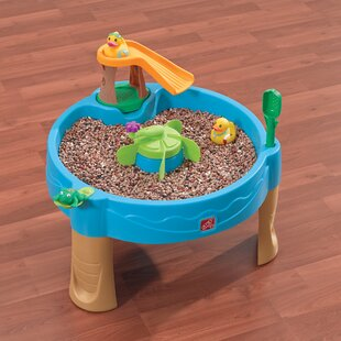 Duck Pond Sand & Water Table By Freeport Park