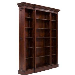 Cambridge Bookcase By Massivum