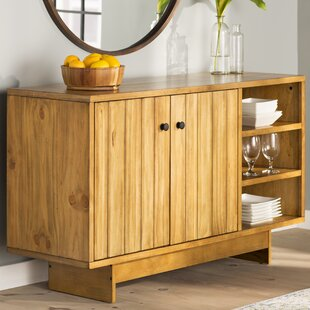 Alvin Sideboard by Langley..