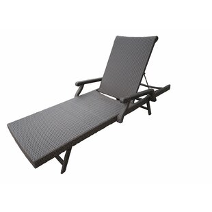 Latitude Run Chaise Lounge