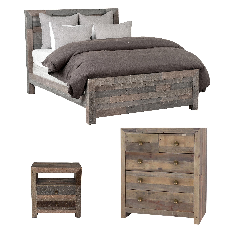 bed panel modern usine product furniture l bedroom zm set hooker room lusine
