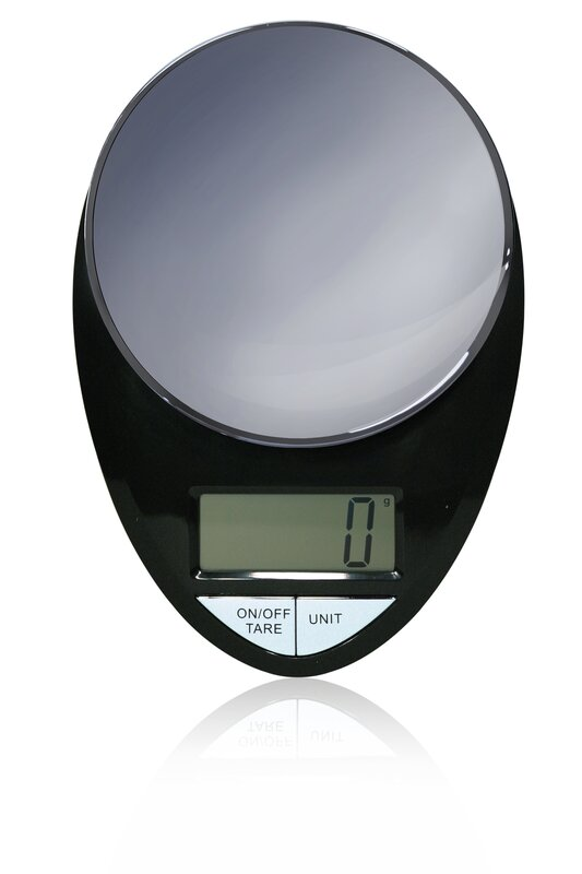 eatsmart precision pro digital kitchen scale & reviews | wayfair