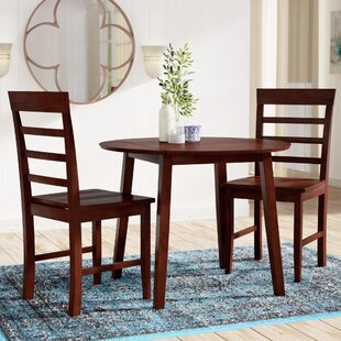 Griggsville 3 Piece Dining Set