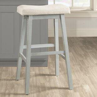 Great choice Angelique Bar Stool by Highland Dunes Reviews (2019) & Buyer's Guide