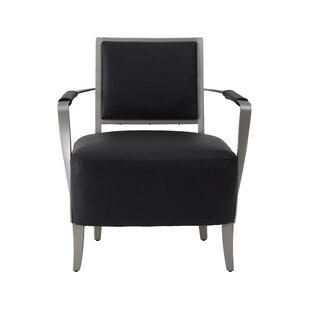 Yvette Armchair By Canora Grey