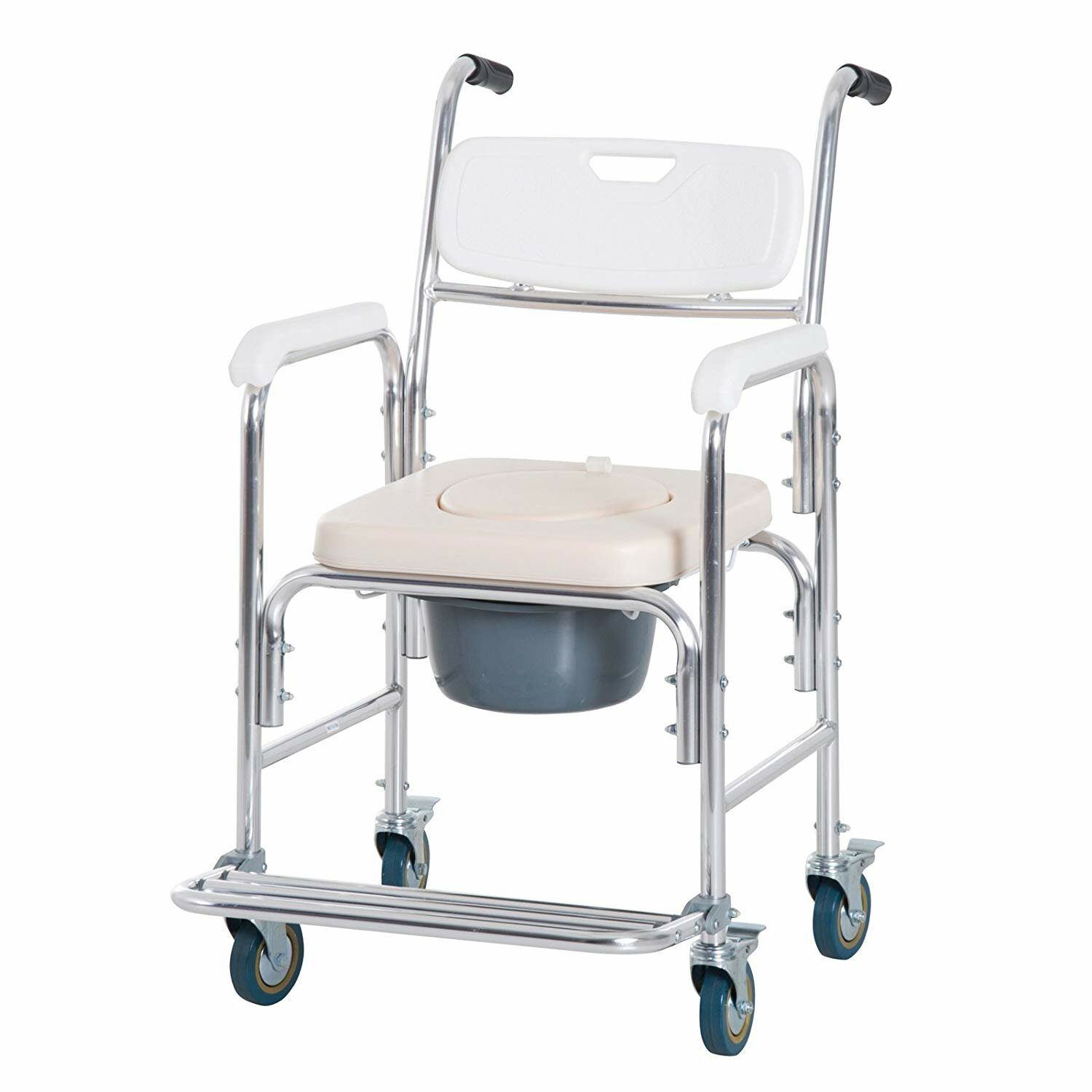 Mobility Durable Waterproof Shower Chair