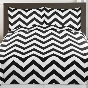 Sweet Jojo Designs Chevron Comforter Set