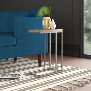 Philippos C Table End Table By Mercury Row