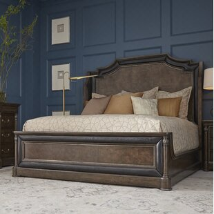 Hot Special Ashcroft Upholstered Platform Bed By Latitude Run Can Refund