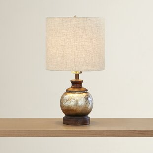 Allport 15 Table Lamp