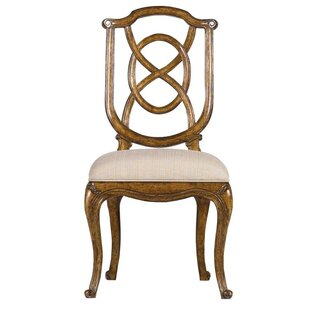 Arrondissement Dining Chair by Stanley Fu..