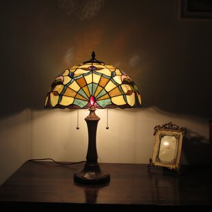 Prejean 22 Table Lamp