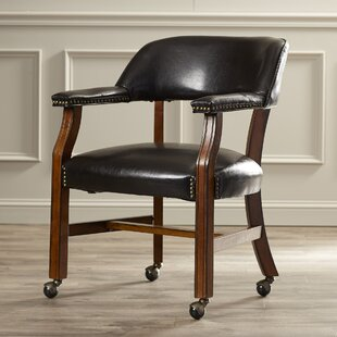 Woodmere Arm Chair by Alcott Hill