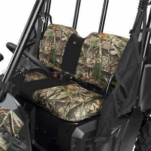 Classic Accessories Polaris Ranger Camo UTV Cover