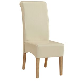 Padstow Upholstered Dining Chair (Set Of 2) By Mercury Row