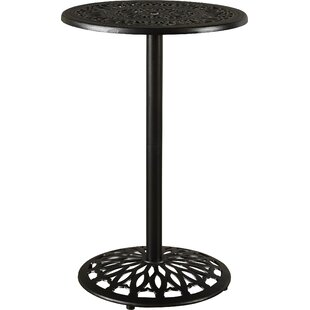 Charmant Fuller Outdoor Bar Table