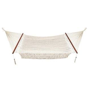 Bay Isle Home Roland Rope Tree Hammock