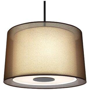 Robert Abbey Saturnia 3-Light Pendant