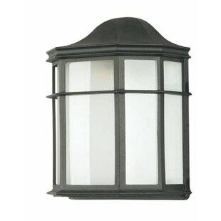 Price Check High Littleton Outdoor Flush Mount By Charlton Home