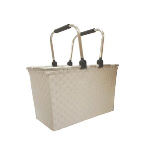 Toy Storage Shopping Laundry Basket By Symple Stuff