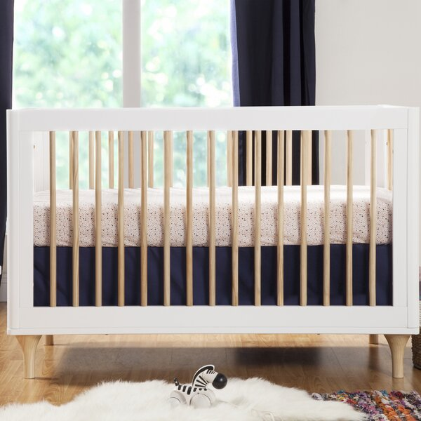 Babyletto Lolly 3 In 1 Convertible Crib & Reviews by Babyletto