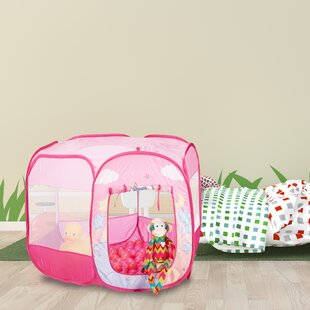 Chartier Pop-Up Play Tent By Zoomie Kids