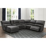 Dubberly Volker 98 Left Hand Facing Sectional by Red Barrel Studio®