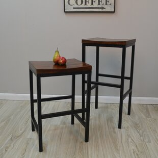 Sharla Bar & Counter Stool by Trent Austin Design