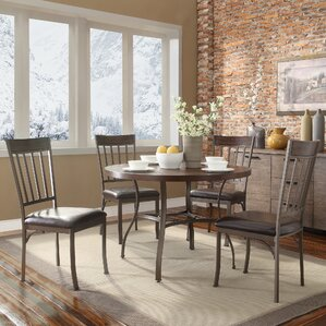 Shayne Dining Table by Kingstown Home