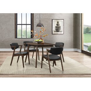 Marcel 5 Piece Dining Set