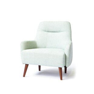 Morris Armchair by Corrigan Studio