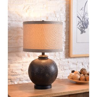 Wellington 22 38 Bedside Table Lamp