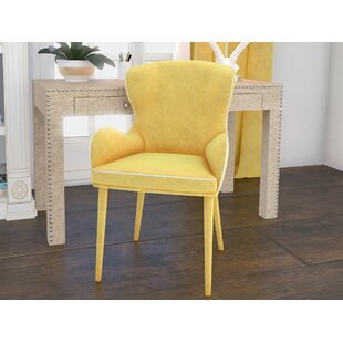 Jayleen Solid Armchair by Willa Arlo Interiors