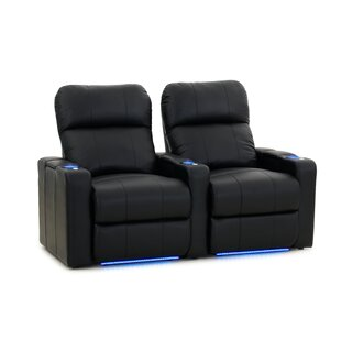 Home Theater Recliner (Row of 2)